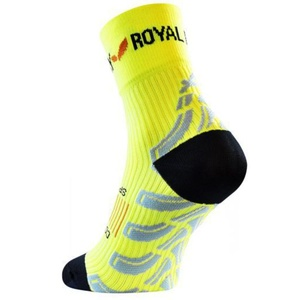 Ponožky ROYAL BAY® Neon High-Cut Yellow 1099