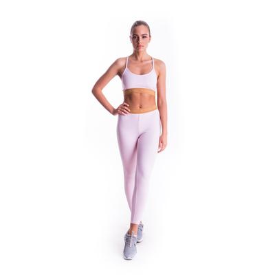 Dámske fitness legíny Nordblanc flexibility ružové NBSPL7454_BRR, Nordblanc