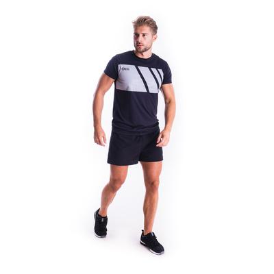 Pánske tričko Nordblanc Legacy čierne NBSMF7458_CRN, Nordblanc