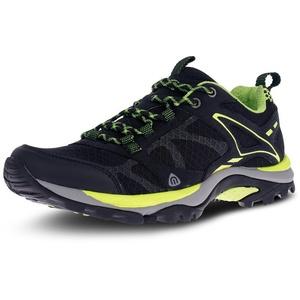 Pánske športové topánky NORDBLANC Downhill NBLC74 CRN, Nordblanc