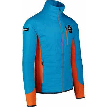Pánska športová bunda Nordblanc Blackcloth modrá NBWJM7518_KLR, Nordblanc