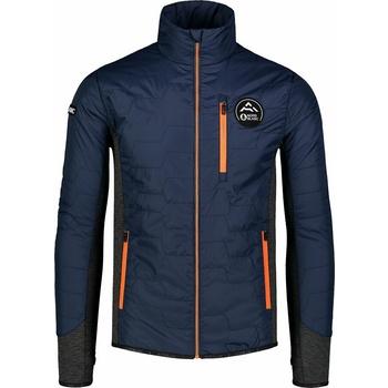 Pánska športová bunda Nordblanc Blackcloth tmavomodrá NBWJM7518_MOB, Nordblanc