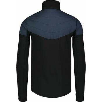 Pánska športová bunda Nordblanc Turtleneck modrá NBWJM7521_EBM, Nordblanc