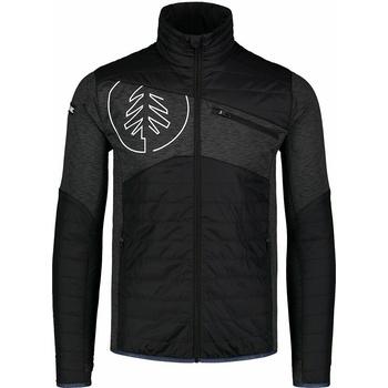 Pánska športová bunda Nordblanc Edition čierna NBWJM7525_CRN, Nordblanc