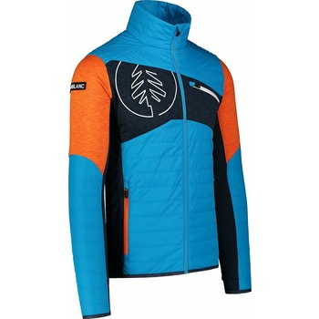 Pánska športová bunda Nordblanc Edition modrá NBWJM7525_KLR, Nordblanc