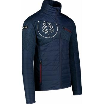 Pánska športová bunda Nordblanc Edition tm.modrá NBWJM7525_MOB, Nordblanc