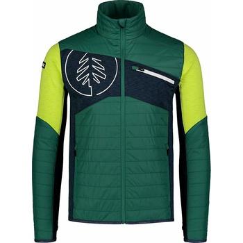 Pánska športová bunda Nordblanc Edition zelená NBWJM7525_ZIZ, Nordblanc