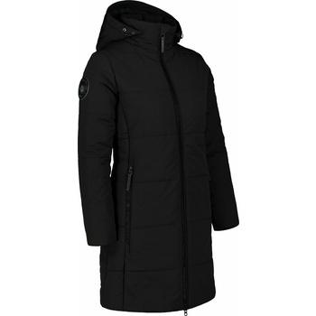 Dámsky zimný kabát Nordblanc Flake čierny NBWJL7540_CRN, Nordblanc