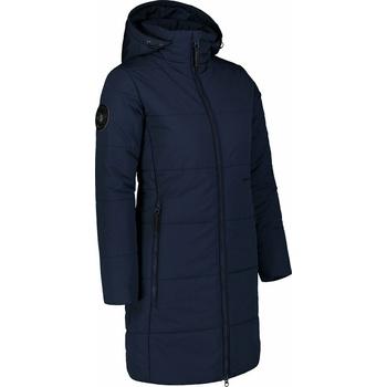 Dámsky zimný kabát Nordblanc Flake modrý NBWJL7540_MOB, Nordblanc
