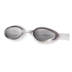 Plavecké okuliare Spokey NIMPH dámske biele, Spokey