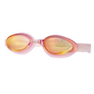 Plavecké okuliare Spokey NIMPH dámske ružové, Spokey