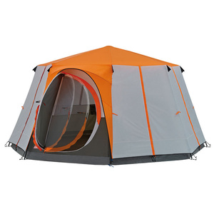Stan Coleman Cortes Octagon 8 Orange, Coleman
