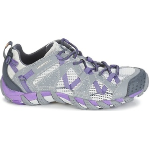 Topánky Merrell WATERPRO MAIPO grey / royal lilac J65236, Merrell