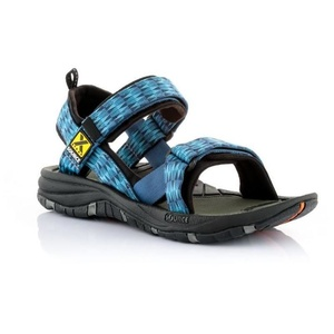 Sandále SOURCE Gobi Men's Triangles Blue, Source