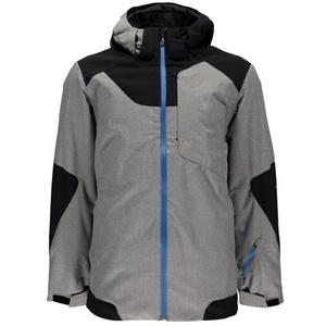 Lyžiarska bunda Spyder Men `s Chambers 783364-079, Spyder