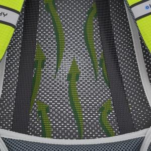 Batoh Husky Stingy New 28l zelená, Husky
