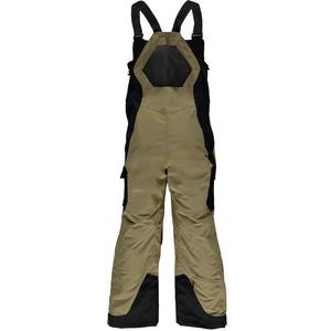 Lyžiarske nohavice Spyder Men's COACH'S BIB 791524-260, Spyder