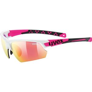Športové okuliare Uvex SPORTSTYLE 224, White Pink (8316), Uvex
