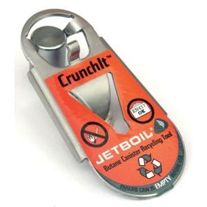 Jetboil CrunchIt Likvidátor kartuša, Jetboil