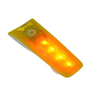 Reflexná sponka + LED Tempish, Tempish