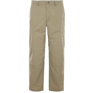 Nohavice The North Face M HORIZON CARGO PANT Sand, The North Face