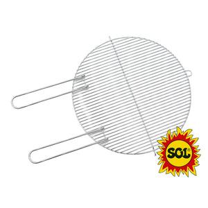 Rošt SOL grilovacie kruhový 43cm 70.430R, SOL