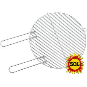 Rošt SOL grilovacie kruhový 57 cm 70.570R, SOL