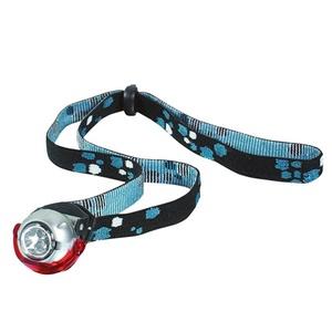 čelová svietidlo Yate 3 LED + CLIP, Yate