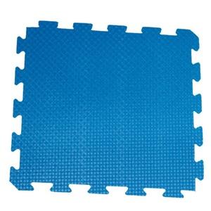 Podložka Yate Fitness Homefloor 50x50x1,5cm modrá, Yate