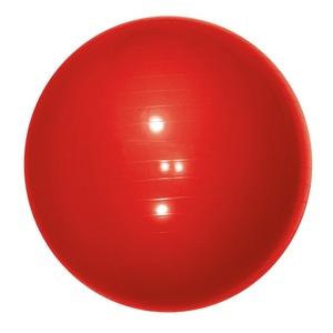 Gymnastický lopta Yate Gymball - 65 cm červený
