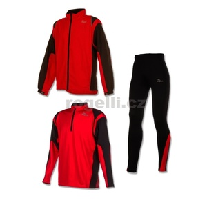 Funkčný bežecké oblečenie Rogelli D-MEN 713.023, Rogelli
