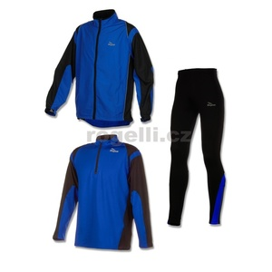 Funkčný bežecké oblečenie Rogelli D-MEN 713.024, Rogelli