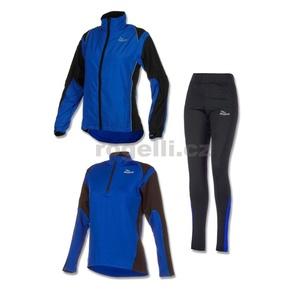 Dámske funkčnou oblečenie Rogelli LADY-E 713.026, Rogelli