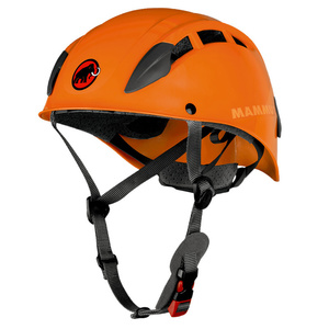 horolezecká helma Mammut Skywalker 2 orange, Mammut