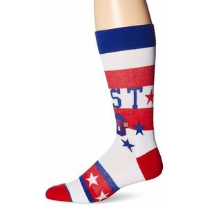 Ponožky Stance 80 All Star, Stance