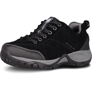 Dámske kožené outdoorové topánky NORDBLANC Main lady NBLC81 CRN, Nordblanc