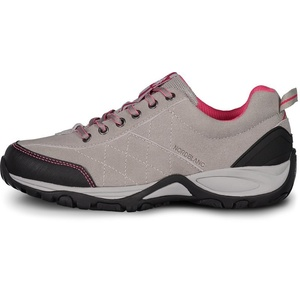 Dámske kožené outdoorové topánky NORDBLANC Main lady NBLC81 SVS, Nordblanc