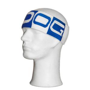 Potítko Oxdog GAMA HEADBAND blue / white, Oxdog