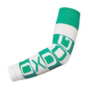 Rukáv Oxdog GAMA ARMSLEEVE green / white, Oxdog