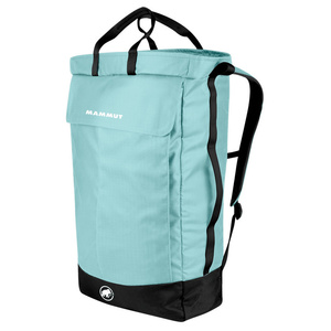 Batoh Mammut Neon Shuttle S 22 waters black, Mammut
