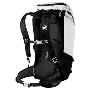 Batoh MAMMUT Trion light 38 white-black, Mammut