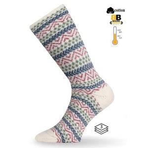 Ponožky Lasting HMD-085