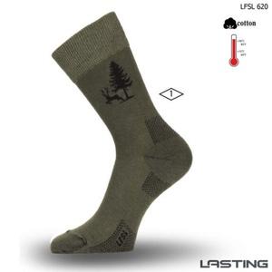 Ponožky Lasting LFSL-620