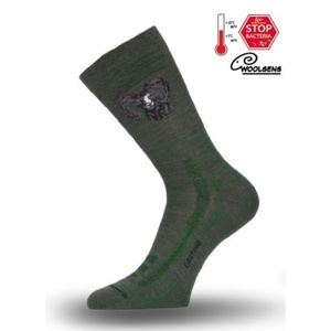 Ponožky Lasting WLM-620