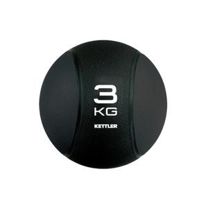 Medicinbal Kettler 3kg, Kettler