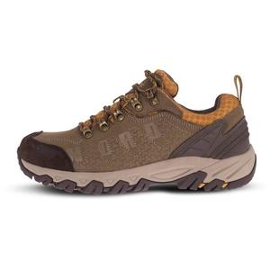 Pánske kožené outdoorové topánky NORDBLANC Rocky NBLC83 HND, Nordblanc