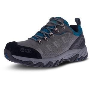 Pánske kožené outdoorové topánky NORDBLANC Rocky NBLC83 TSD, Nordblanc