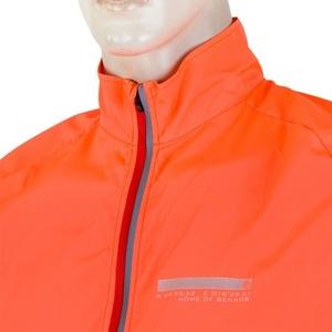 Pánska bunda Sensor Parachute Extralite oranžová 15100121, Sensor