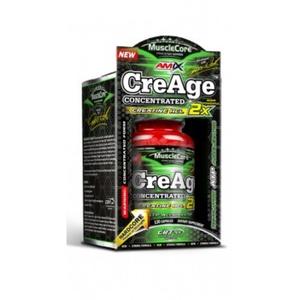 Amix CreAge ™, Amix