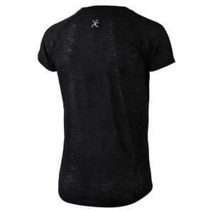 Tričko Klimatex Quick Dry ELADIO čierna, Klimatex